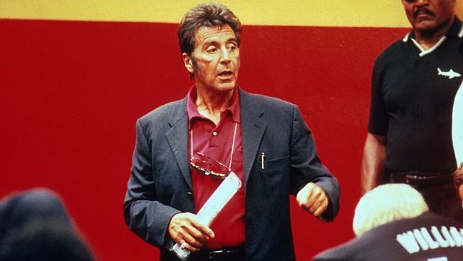 Half-time Tim Sherwood speech inspires Aston Villa to ... Al Pacino Speech