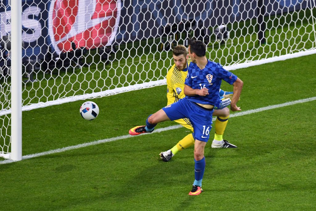 Darmian: Buffon Is A Better Goalkeeper Than De Gea