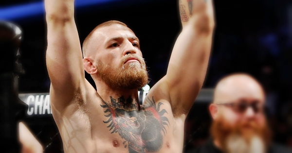 McGregor gets revenge with decision win over Diaz