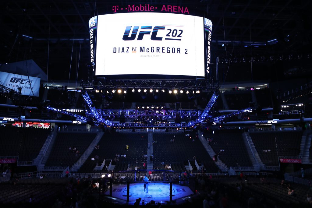 Trilogy fight between McGregor and Diaz ruled out