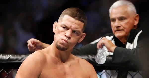 Conor McGregor vs Nate Diaz part three beckons