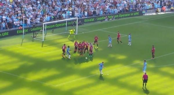 Iheanacho Scores, Assists As Man City Spank Bournemouth
