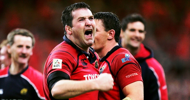 Thousands expected in Killaloe today; radio stations plan Anthony Foley tribute