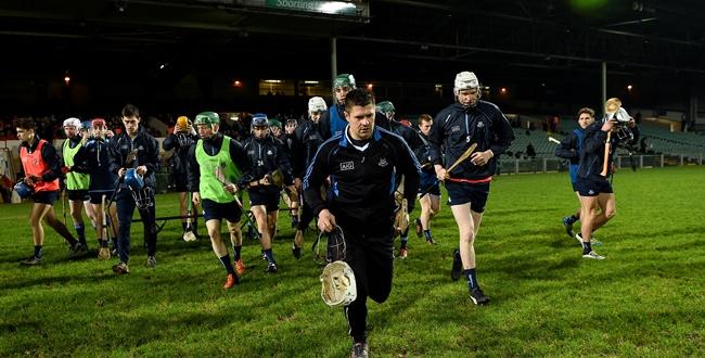 Dublin Tricky Battle Facing Hurlers Avoid Disastrous Relegation Sportsjoe