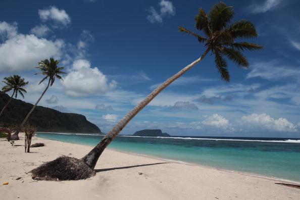 Samoa Marks One Year Anniversary Of Earthquake & Tsunami