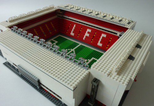 pics anfield stadium lego recreation is pretty damn cool and available to buy sportsjoe ie pics anfield stadium lego recreation