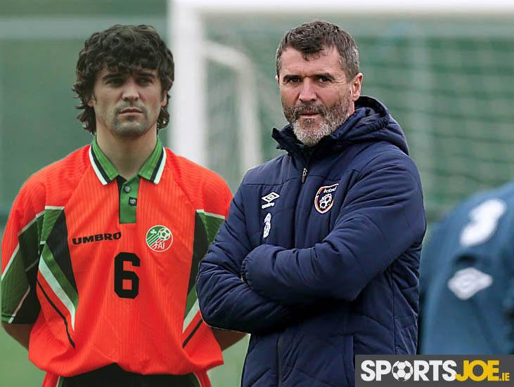 Roy Keane 17/11/2014