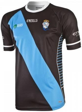 The Galicia goalie kit.