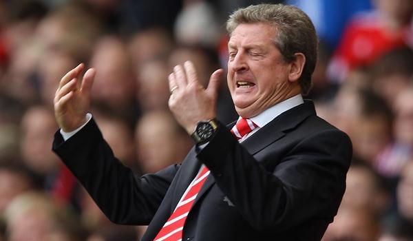 Liverpool v Blackpool - Premier League