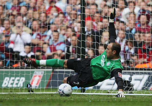 FA Cup Final:  Liverpool v West Ham United