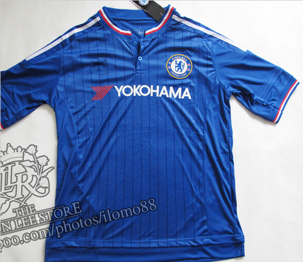 check out 78cb7 35053 Pics: Online shop sells new Chelsea jersey with Gareth ...