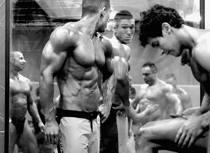 An Alternative Look At The Melbourne Bodybuilding Championships