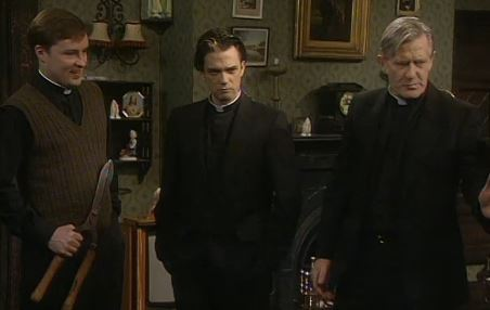If these 38 Father Ted characters were modern day sportspeople, who