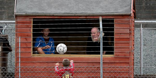 GAA Football All Ireland Senior Championship Round 2A 5/7/2014  Wicklow vs Sligo General view Mandatory Credit ©INPHO/Donall Farmer