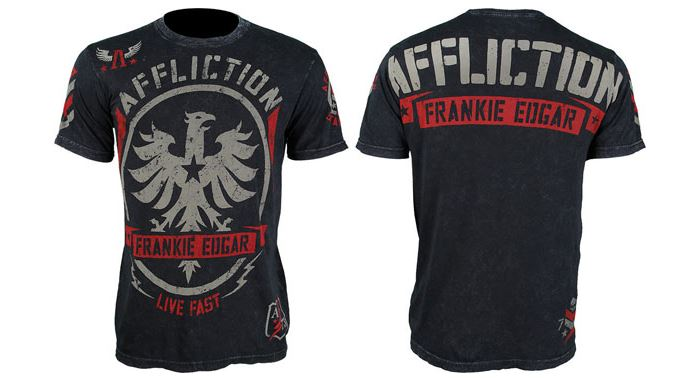 uk availability 3edaa 102bb We rank the 15 best UFC walkout shirts, before we say ...