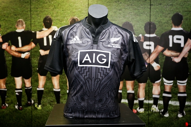 PICS  New All Blacks alternate jersey will divide opinions at the ... 5d1141c17