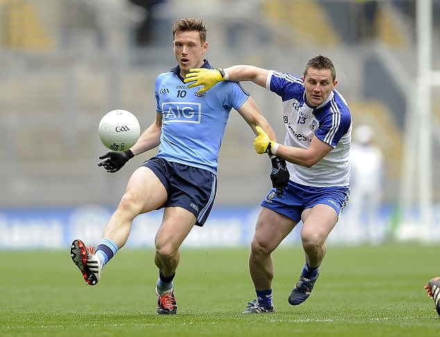 What exactly does your GAA boot choice