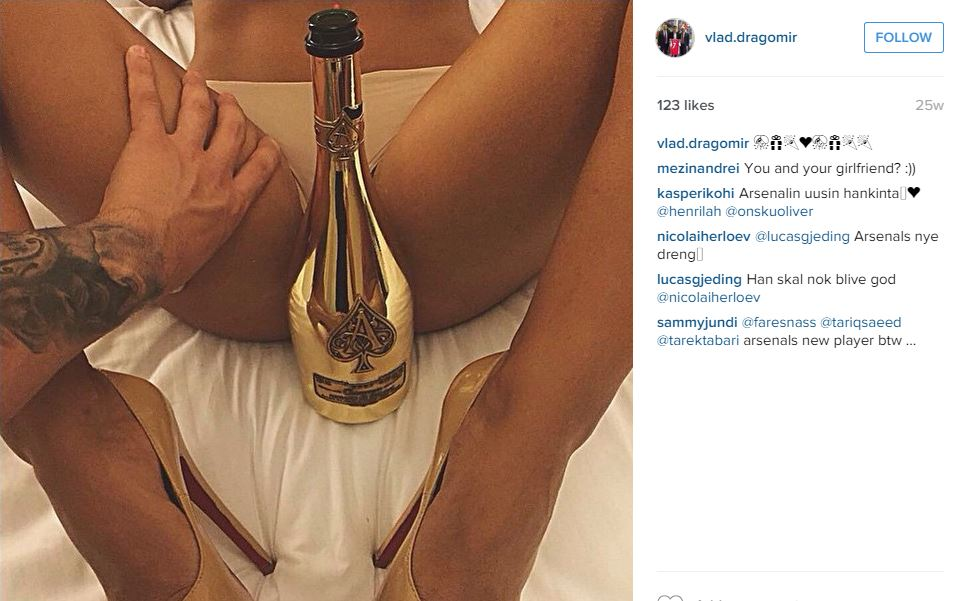 Best sex instagram photos
