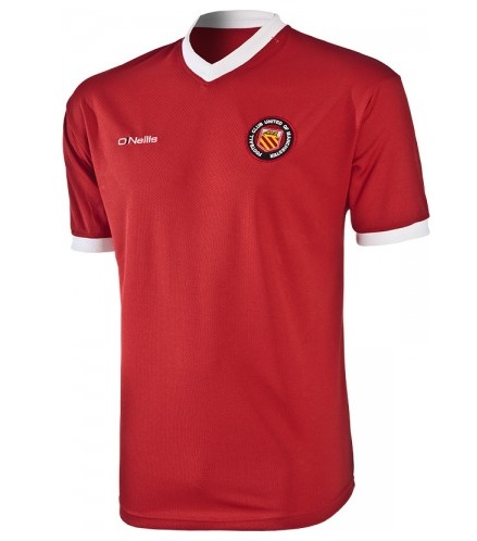 719887075f3 Pic  Irish manufacturers O Neills have made a sweet new FC United of ...
