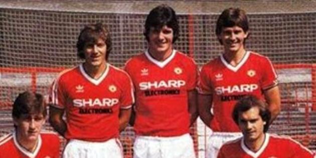 sports shoes 11184 c7299 Designer of Manchester United kit reveals secrets about new ...