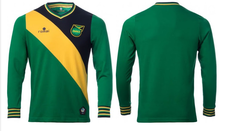The second resembles something more like a rugby union shirt from the 90s  but both are absolutely beautiful little jerseys. a0b28575b