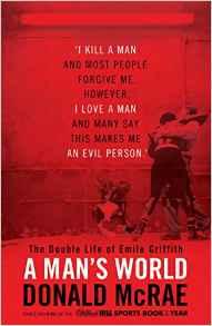books a man's world