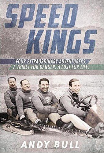 books speed kings