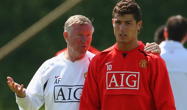 Manchester United UEFA Champions League Final - Media Day