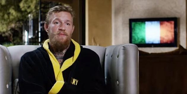 McGregor prediction