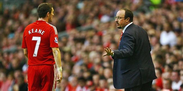 Liverpool v Lazio - Pre Season Friendly