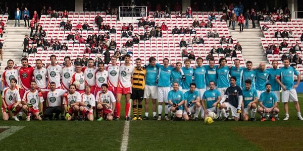 GAA teams