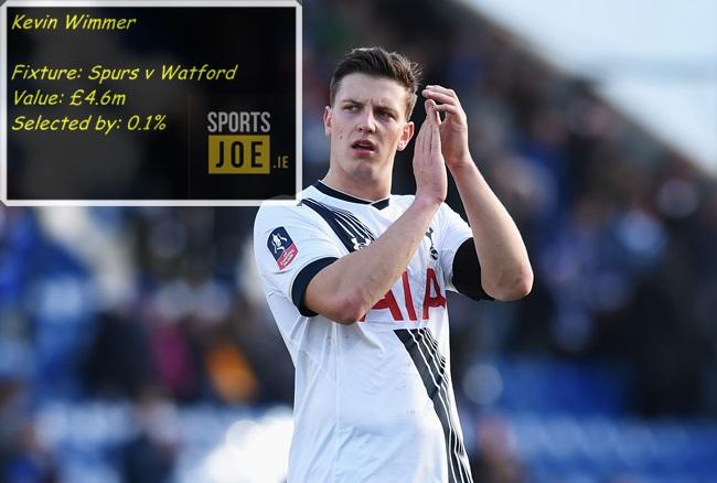 Colchester United v Tottenham Hotspur - The Emirates FA Cup Fourth Round