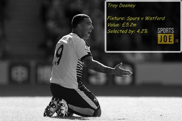 Watford v Swansea City - Premier League