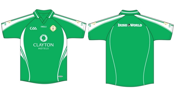 new styles dc671 72ba0 Ranking every inter-county GAA jersey in order of ...