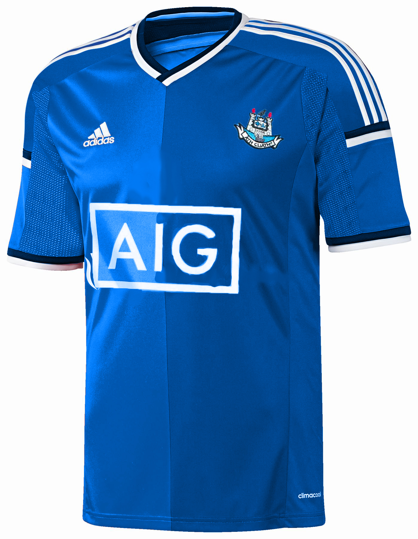 What Dublin GAA s new jersey could have looked like if they had ... 8287c13e8