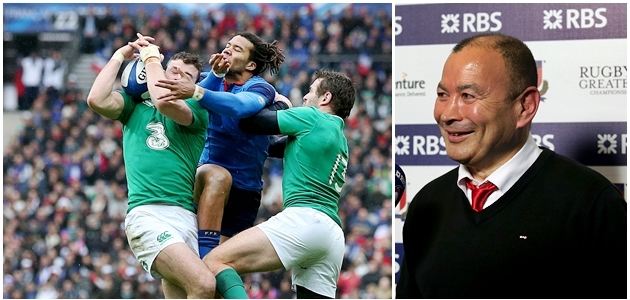 Jones Had Nothing But Praise For His Players Erted That New Zealand Were The Standard Bearers In World Rugby He Also Claimed Side No