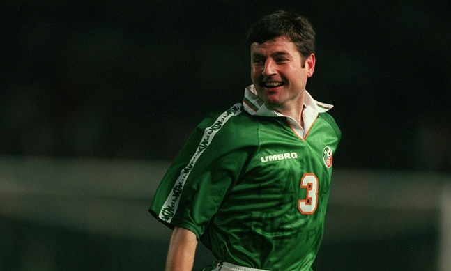 Denis Irwin 29/10/1997