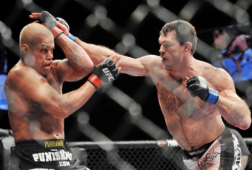 UFC106: Ortiz vs. Griffin 2