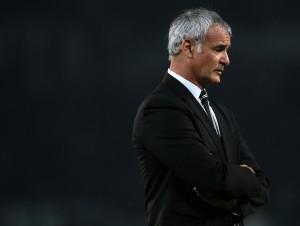 UEFA Champions League 21/10/2008 Juventus Manager Claudio Ranieri Mandatory Credit ©INPHO/Getty Images