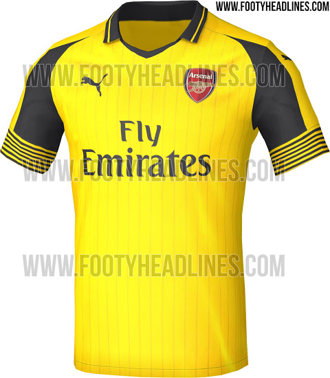 the best attitude 63b2a 5c134 Arsenal fans can't be blamed for hoping their new ...