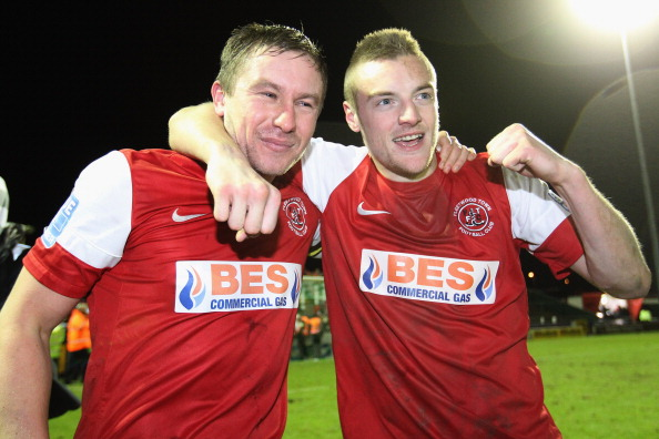 Yeovil Town v Fleetwood Town - FA Cup Second Round Replay
