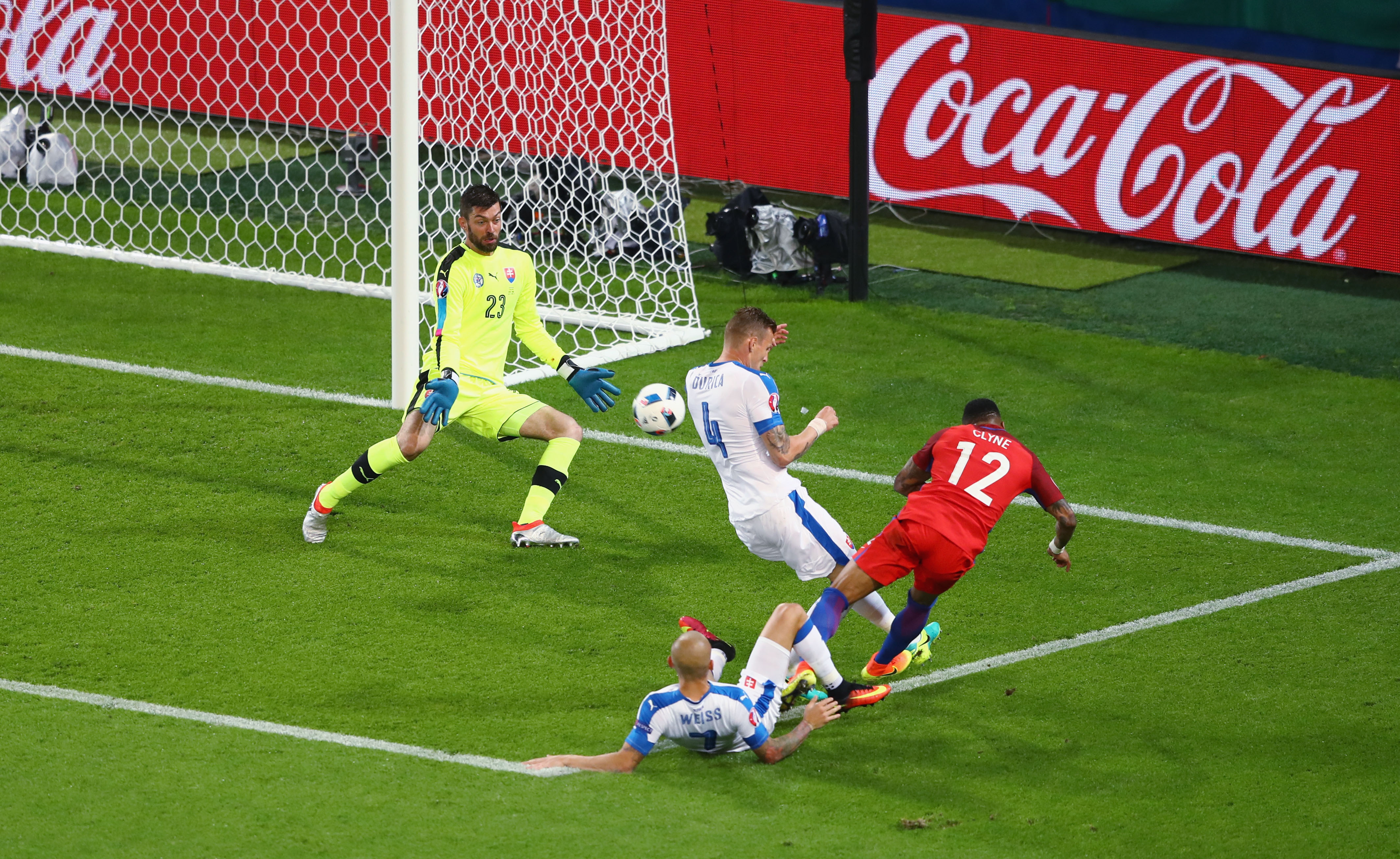 England ratings as frustrating goalless draw sees Wales ...