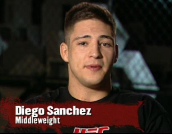 Diego Sanchez - The original savage with plenty left to give | SportsJOE.ie