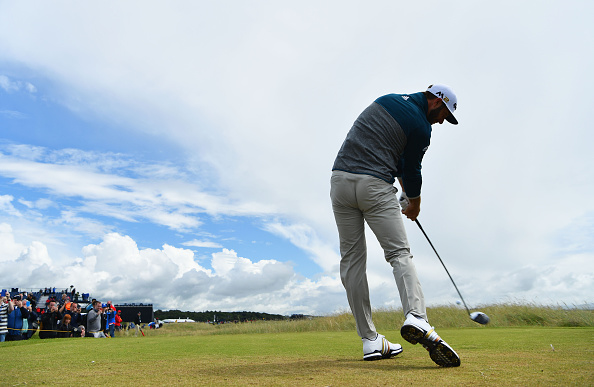 145th Open Championship - Previews