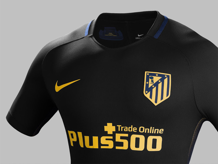 new style 2abab 9687a Diego Simeone will love Atletico Madrid's new away kit ...