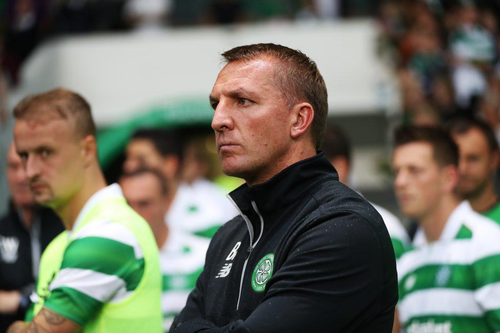 Celtic v Leicester City - Pre-Season Friendly