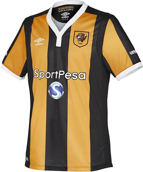 The Definitive 2016 17 Premier League Kit Ranking Sportsjoe Ie