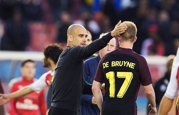 Arsenal v Manchester City: Pre-Season Friendly