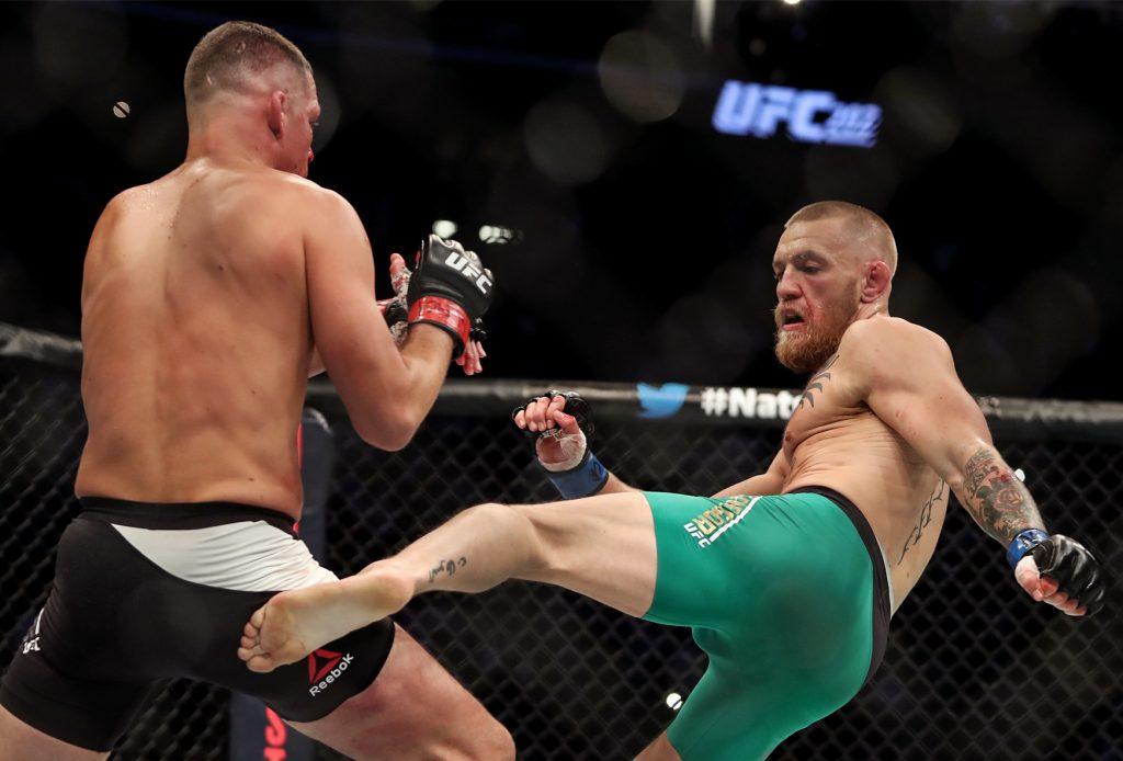 UFC 264: Conor McGregor suffers broken leg in loss to Dustin Poirier, Watch Video