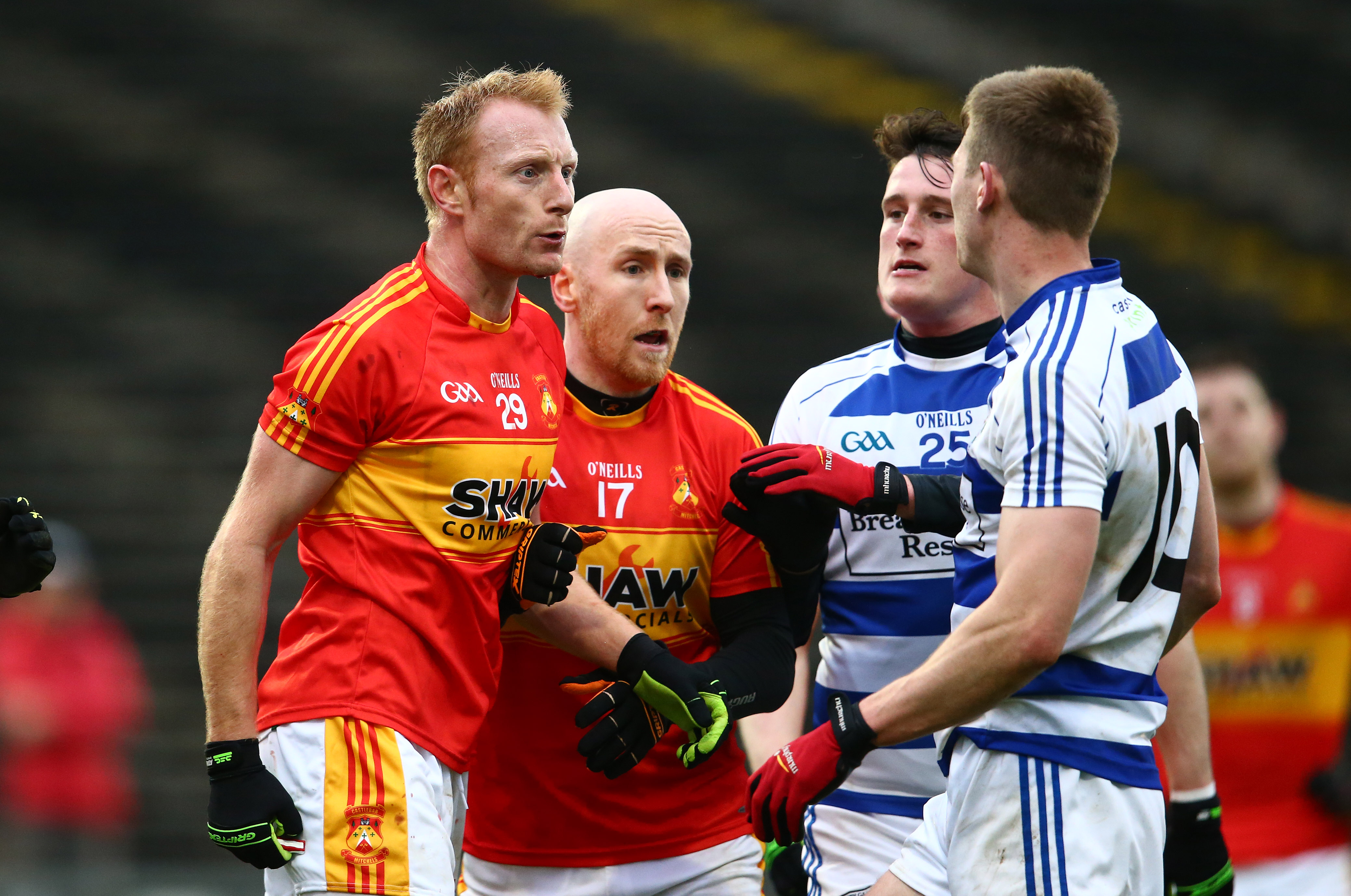 All-Ireland Scr To take Place in Castlebar This Weekend